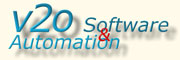 v2o Software & Automation
